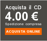 Acquista il CD l'Odore di vita